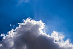 Il cielo Fotografie Stock