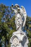 Il cimitero di St Mary Fotografia Stock Libera da Diritti