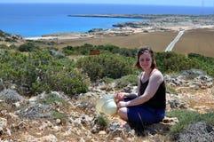 Il Cipro Immagine Stock Libera da Diritti