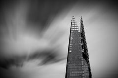 Il coccio Londra Fotografia Stock Libera da Diritti