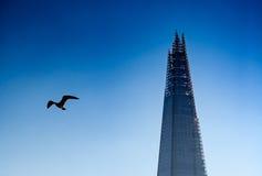 Il coccio - Londra Immagine Stock Libera da Diritti