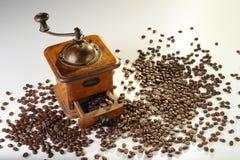 Il Cofee Fotografia Stock