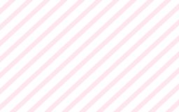 Il colore rosa barra la priorità bassa illustrazione di stock