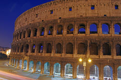 Il Colosseo Stock Images