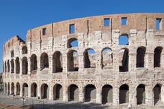 Il Colosseo Immagini Stock Libere da Diritti