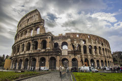 Il colosseo Royalty Free Stock Photography