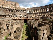 Il Colosseum Fotografie Stock Libere da Diritti