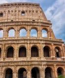 Il Colosseum a Roma Fotografia Stock