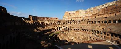 Il Colosseum, Roma, Italia immagine stock