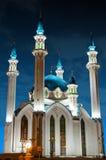 Il complesso della moschea di Kul Sharif Fotografia Stock