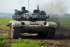 Il conflitto armato Fotografia Stock Libera da Diritti