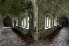 Il convento Fotografie Stock Libere da Diritti