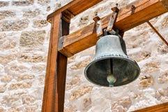 Il coprifuoco rotondo Bell della Camera: Fremantle, Australia occidentale Fotografia Stock