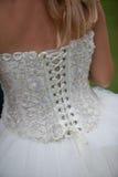 Il corsetto Fotografia Stock