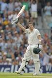 Il cricket internazionale Inghilterra v Australia Investec incenerisce quinto Tes Fotografia Stock Libera da Diritti