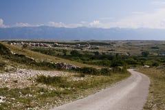 Il Croatia Immagini Stock