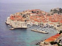 Il Croatia - Dubrovnik Immagini Stock