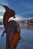 Il Croatia - Losinj Fotografia Stock