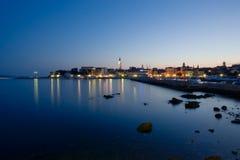 Il Croatia - Rab Immagine Stock Libera da Diritti
