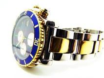 Il cronografo Immagine Stock