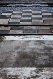 Il crossway immagini stock