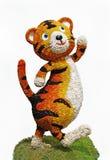 Il cub di tigre. Fotografia Stock Libera da Diritti