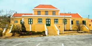 Il Curacao rappresenta Immagine Stock Libera da Diritti