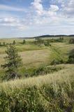 Il Dakota del Sud Fotografia Stock