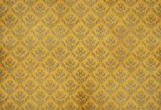 Il damasco Wallpaper Immagine Stock