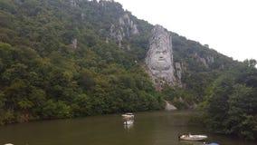 Il Danubio immagine stock libera da diritti