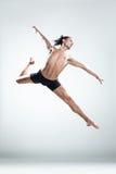 Il danzatore immagine stock