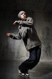 Il danzatore Immagine Stock Libera da Diritti