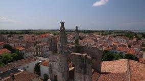 Il De Ponowny Francja miasta wideo zbiory wideo
