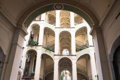 Il dello Spagnolo di Palazzo fotografie stock libere da diritti