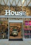 Il deposito domestico del cucina della Camera e degli articoli in Bracknell, Inghilterra Fotografie Stock