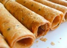 Il dessert tailandese ha chiamato la cinghia muan Immagini Stock
