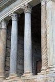 Il ` di Templio del Clitunno del ` - Italia fotografia stock