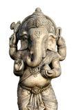 Il dio indiano Ganesha Fotografia Stock