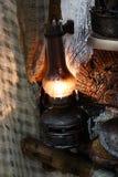Il dispositivo decorativo Fotografie Stock
