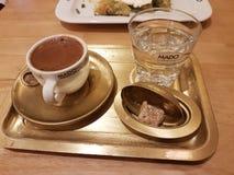 Il divertimento di festa di analya della Turchia Adalia si rilassa Fotografia Stock Libera da Diritti