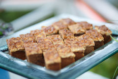 Il dolce della caramella Fotografia Stock