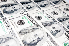 Il dollaro US Immagine Stock