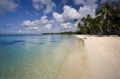 Il Dominica fotografia stock