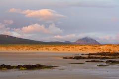 Il Donegal, Irlanda Fotografie Stock