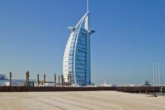 Il Dubai, Emirati Arabi Uniti Fotografia Stock Libera da Diritti