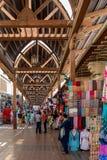 Il Dubai Souk Fotografie Stock Libere da Diritti
