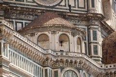 IL Duomo, Φλωρεντία Στοκ εικόνες με δικαίωμα ελεύθερης χρήσης