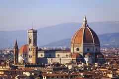 Il Duomo Royalty Free Stock Photo