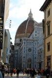 Il Duomo Fotografia Stock