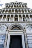 Il duomo (cattedrale) di Pisa (campo dei miracoli) Fotografia Stock